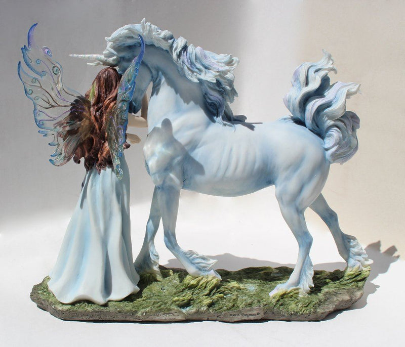 Nemesis Now Long Live Magic By Jody Bergsma, Figurine 12 Inch Long