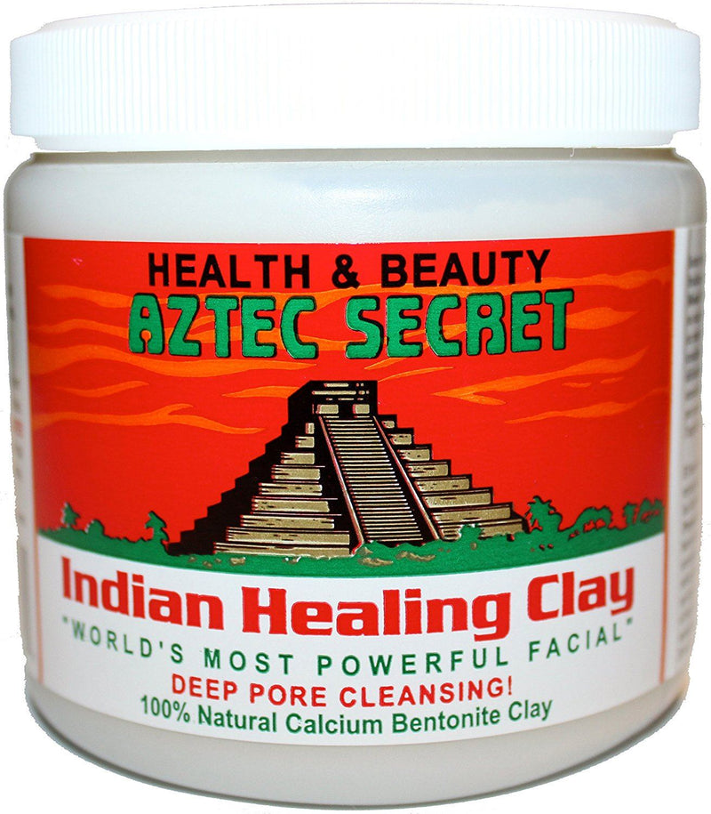 Aztec Secret Indian Healing Clay Deep Pore Cleansing 908g