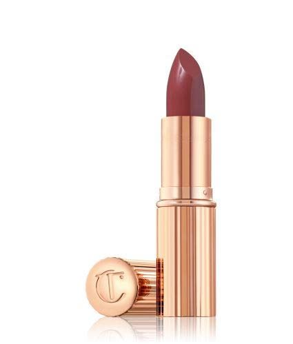 CHARLOTTE TILBURY PILLOW TALK K.I.S.S.I.N.G LIPSTICK PILLOW TALK INTENSE (Deep berry-rose pink moisturising)