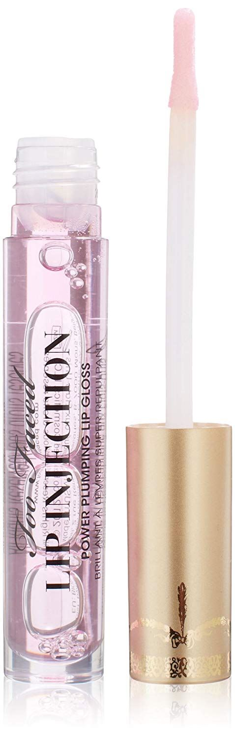 Too Faced Lip Injection Power Plumping Lip Gloss