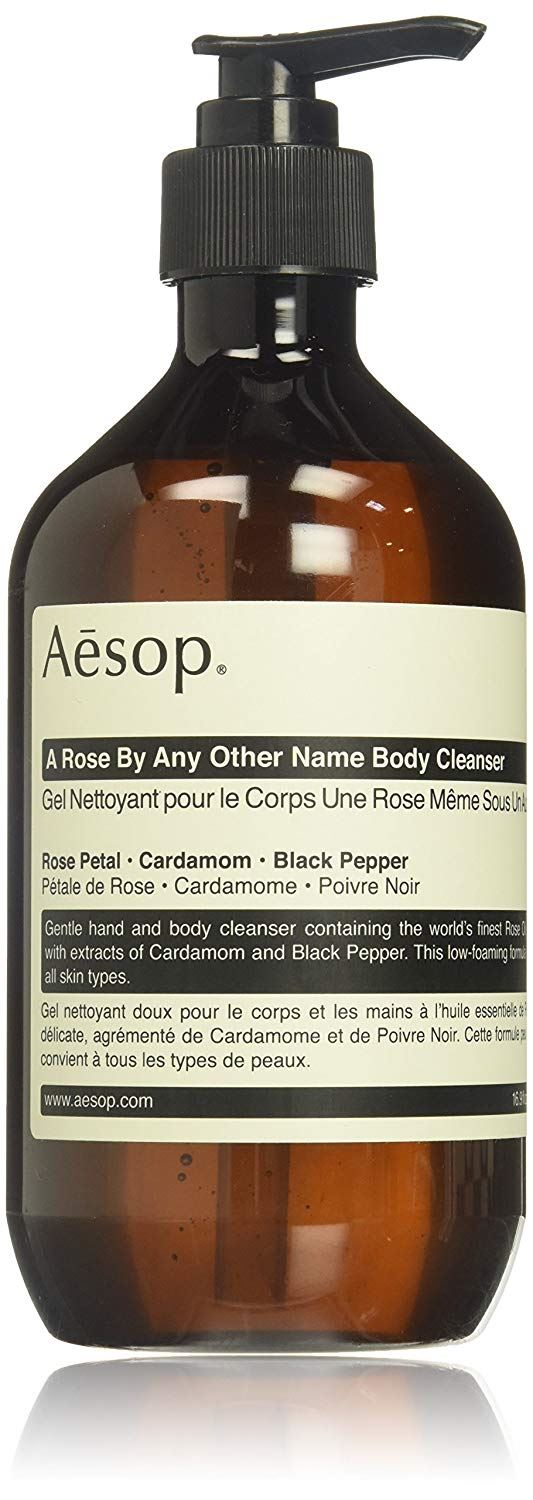 Aesop A Rose By Any Other Name Body Cleanser 500ml