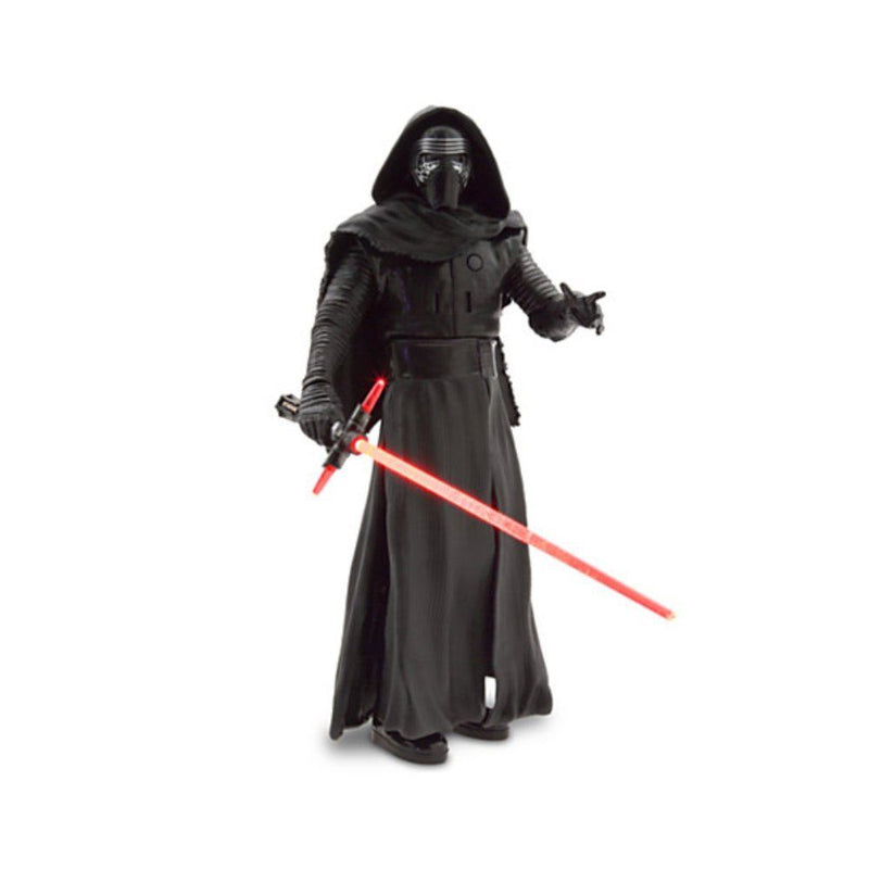 Disney Star Wars The Force Awakens Talking Kylo Ren 37cm