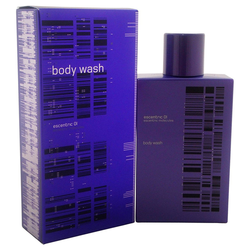 Escentric Molecules Body Wash 200ml