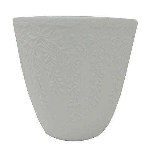 Colony Wisteria Porcelain Tealight Holders Pack of 3