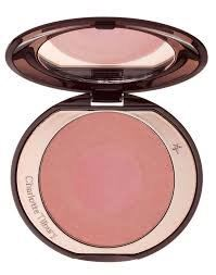 CHARLOTTE TILBURY Cheek to Chic blusher Love glow by CHARLOTTE TILBURY