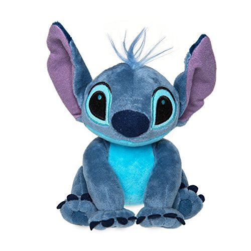 Disney Stitch Mini Bean Bag Soft Toy 12cm � Lilo and Stitch