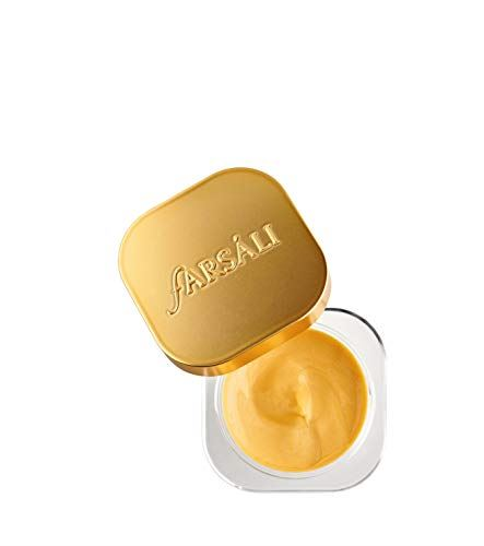 Farsali Haldi Eyes Brightening Turmeric Eye Cream 0.5 oz 15 ml