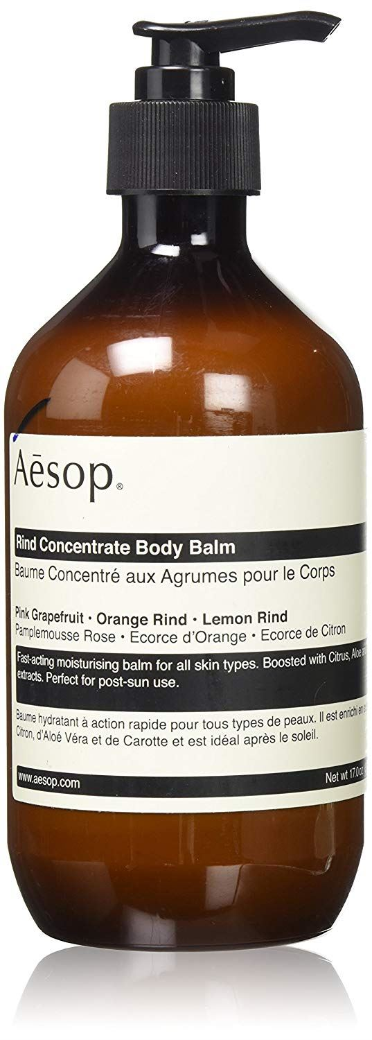 Aesop Rind Aromatique Body Balm - 500ml/16.67oz