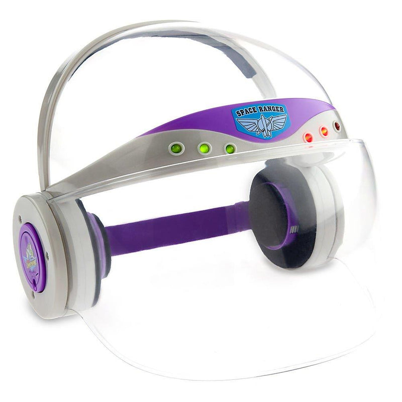 Disney Light-up Buzz Lightyear Helmet