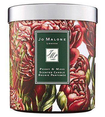 Jo Malone Peony & Moss Scented Candle