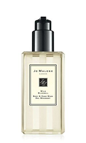 Jo Malone London Wild Bluebell Body and Hand Wash/Shower Gel 8.5 oz