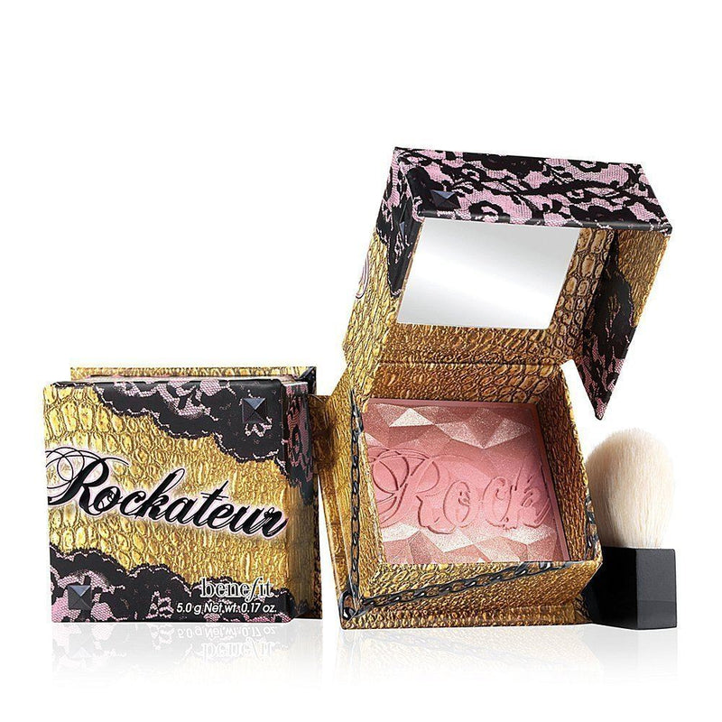 Benefit Rockateur Rose Gold 5g