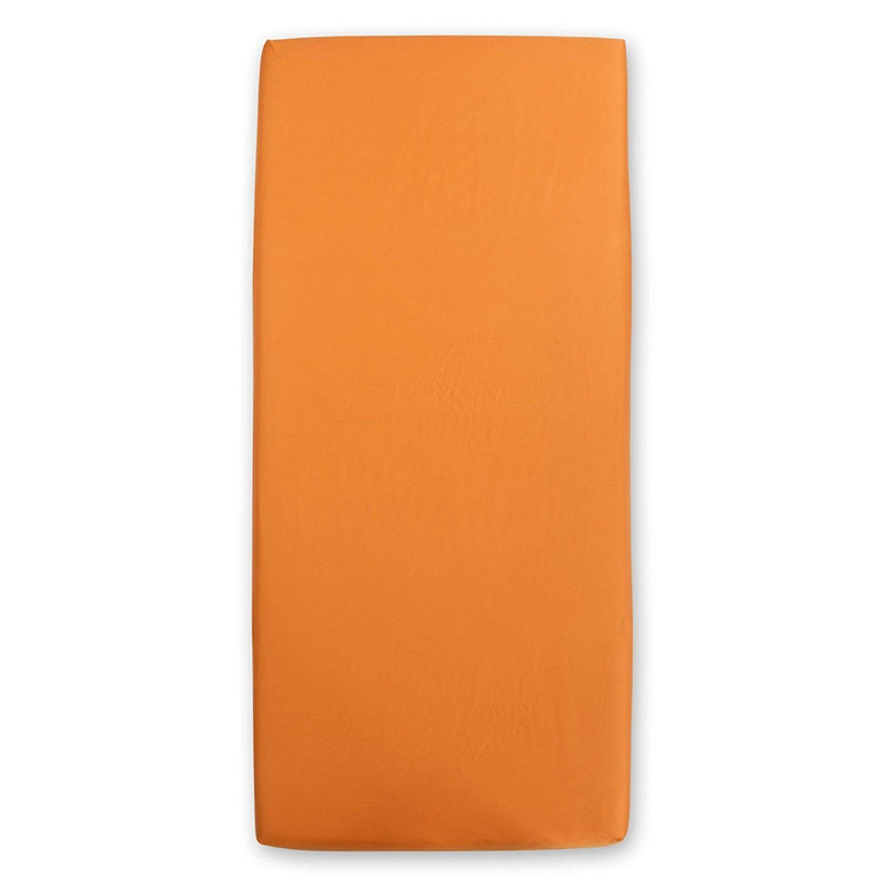 Odeja 200 x 160 cm Decor Mina Extra King Fitted Sheet, Orange