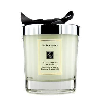 Jo Malone London White Jasmine and Mint Home Candle/7 oz. - No Color