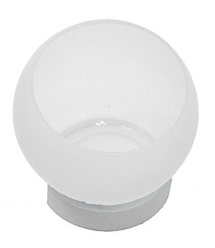 Colony Frost White Tealight Holders by Colony Pack of 3
