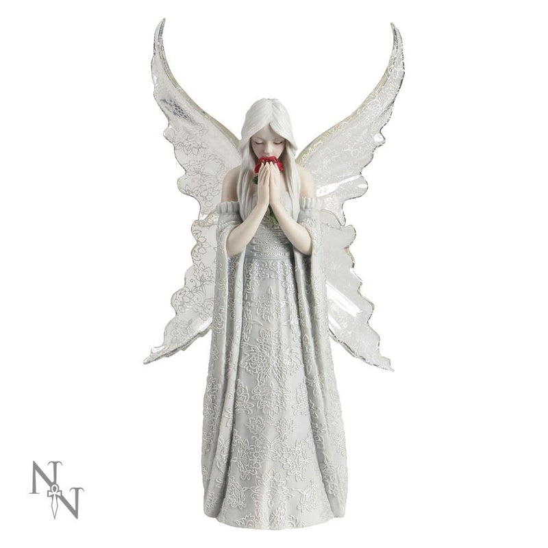 Anne Stokes - Only Love Remains Statue