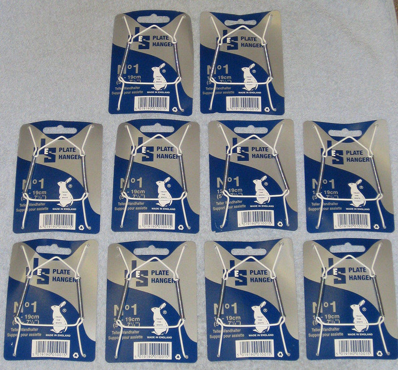 Plate Hangers Size 1 To Fit Plates 13-19cm (QTY: 1)