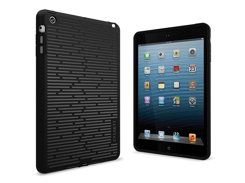 Cygnett Vector 3D TPU Case for iPad mini black
