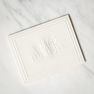 100 Piece Embossed Duet Notes Set