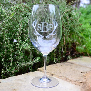 Non-Breakable Tritan White Wine Glasses- Set of 6