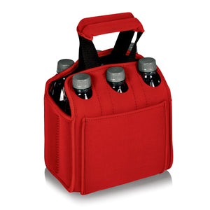 Neoprene Cooler - 6 Pack Beer Holder