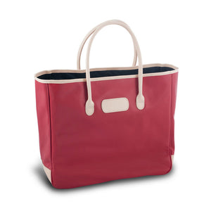 Jon Hart Large Holiday Tote