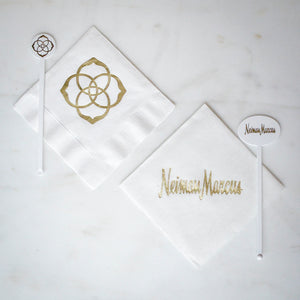 Corporate 3 Ply Napkins