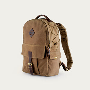 White Wing Personalized Classic Backpack