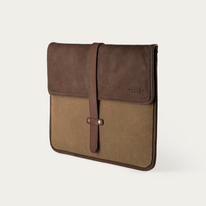White Wing Laptop Sleeve