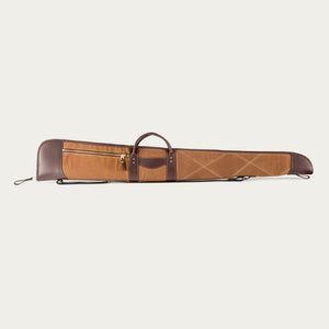 White Wing Shotgun Case