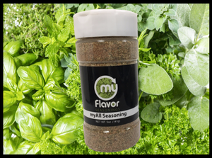 myAll Seasoning