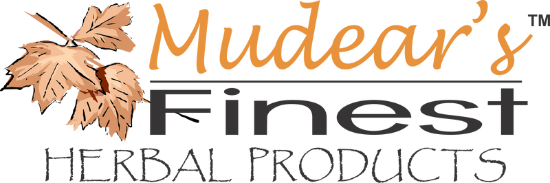 Mudear's Finest - Natural Remedies Store