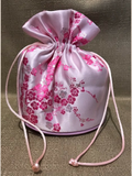 Large Gift Bag White - Salve & Soap