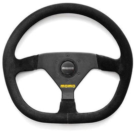 MOMO MOD 88 STEERING WHEEL BLACK/BLACK 320MM UNIVERSAL
