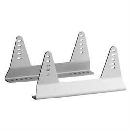 MOMO ALUMINUM SIDE MOUNTING SEAT BRACKET