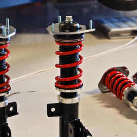 RS-R Basic*i Active Coilovers for Lexus RC350 RWD 2014+