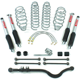 EIBACH - ALL-TERRAIN LIFT KIT - 2007-2014 JEEP WRANGLER V6 3.8L