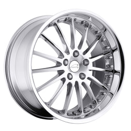 COVENTRY WHITLEY 20x8.5 5/108 ET35 CB63.4 CHROME
