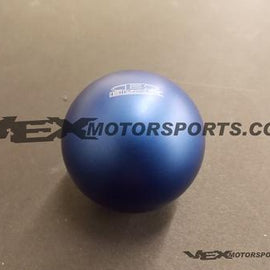 BLOX RACING 142 SPHERICAL 10X1.5MM SHIFT KNOB BLUE FOR HONDA FOR ACURA CIVIC INTEGRA