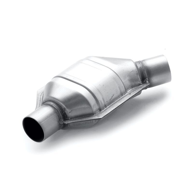 Magnaflow Catalytic Converter Rear New for Jeep Grand Cherokee 1999-2004 93139
