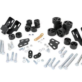 Rough Country 1.25-inch Body Lift Kit