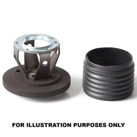 MOMO STEERING WHEEL HUB FOR MITSUBISHI LANCER