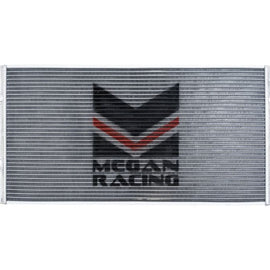Megan Racing Radiator for Scion FR-S 13-16  / Subaru BRZ 2013+ / Toyota 86 2017 (MT Only)