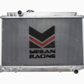 Megan Racing Radiator for Toyota Supra 86-92