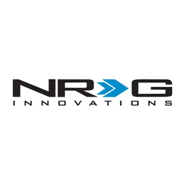 NRG Thin Quick Release Black