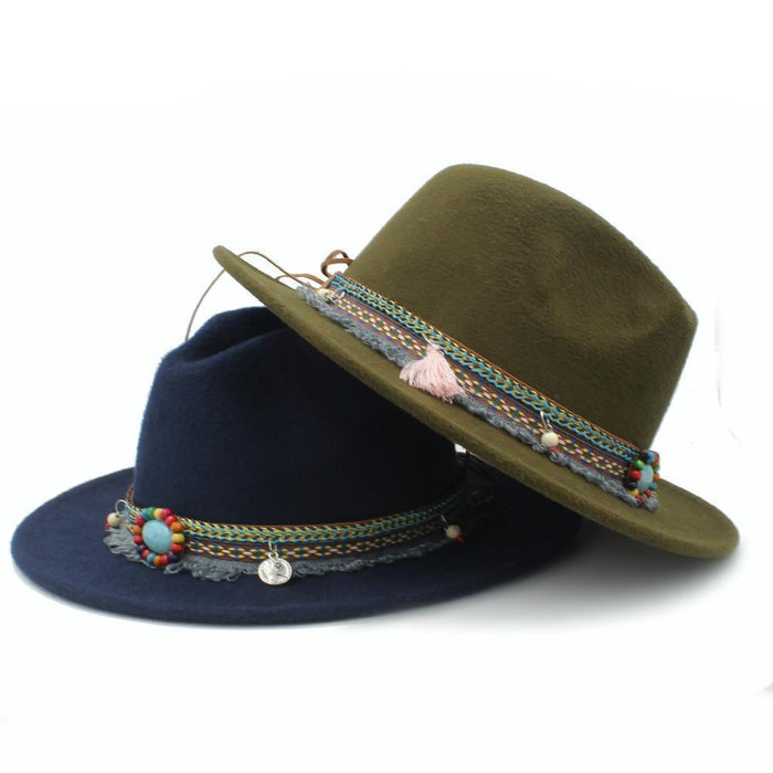 Hats - The Berkley