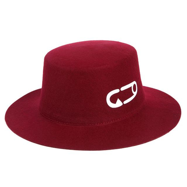 Hats - The Clipper