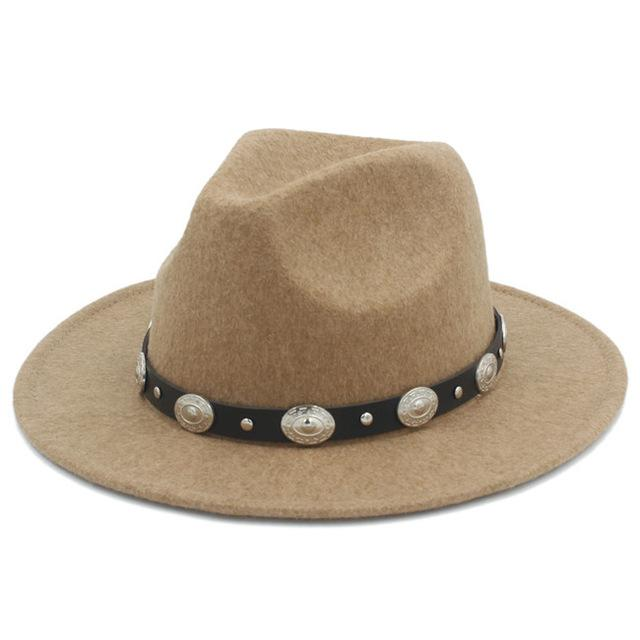 Hats - The Rancher