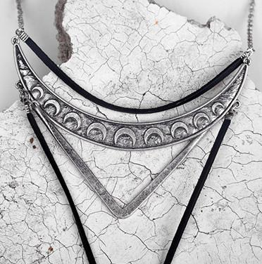 Necklace - The Under Statement