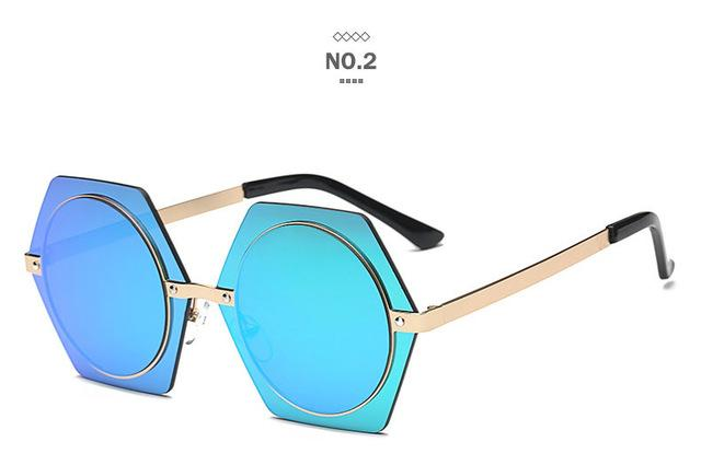 Sunnies - The Macys